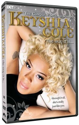 Keyshia Cole: the Way It Is - Complete Second Season