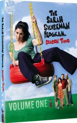 Sarah Silverman Program: Season Two, Vol. 1