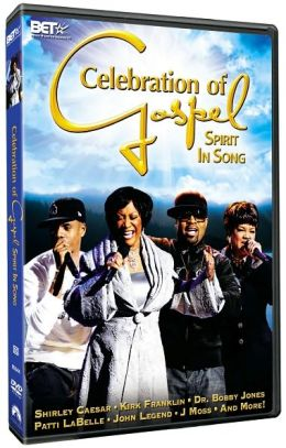 Celebration of Gospel: Spirit in Song