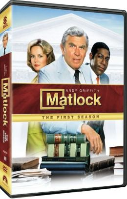 Matlock - Season 1