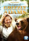 Video/DVD. Title: The Capture of Grizzly Adams