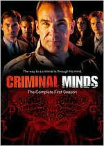 Criminal Minds - The Complete First Season