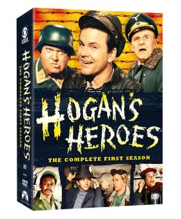 Hogan's Heroes - The Complete First Season