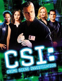 CSI - Season 2