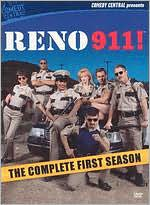 Reno 911! - Complete First Season