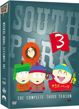 South Park: Complete Third Season