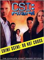 CSI Miami - Complete First Season