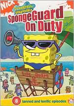 Spongebob Squarepants: Spongeguard on Duty