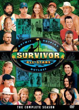 Survivor All Stars - Complete Season