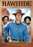 Video/DVD. Title: Rawhide: Seventh Season - 1