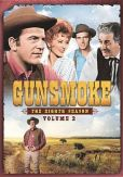 Video/DVD. Title: Gunsmoke: The Eighth Season Volume 2