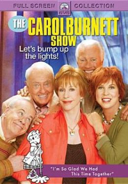 The Carol Burnett Show: Let's Bump Up the Lights!