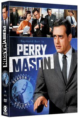 Perry Mason - Season 1, Vol. 1