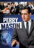 Video/DVD. Title: Perry Mason: Season 1, Vol. 1