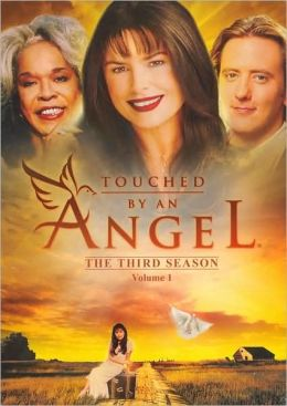 Touched by an Angel - Season 3, Vol.1