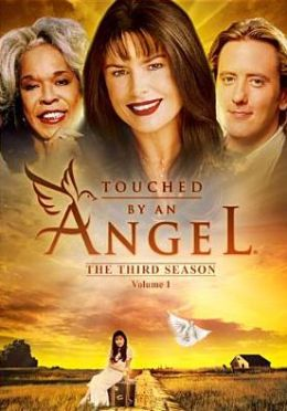 Touched by an Angel: the Complete Third Season, Vol. 1