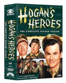 Hogan's Heroes - Season 2