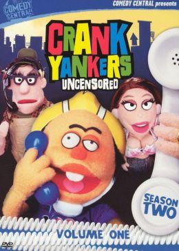Crank Yankers: Season 2,  Vol.1