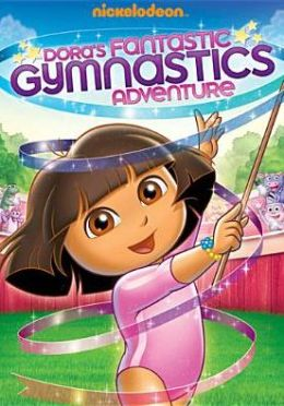 Dora The Explorer: Dora's Fantastic Gymnastic