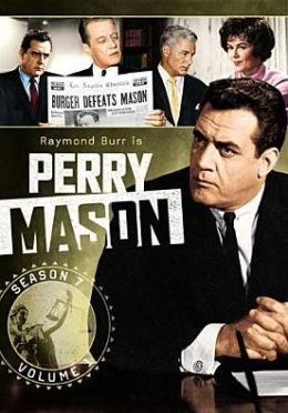 Perry Mason: The Seventh Season 1
