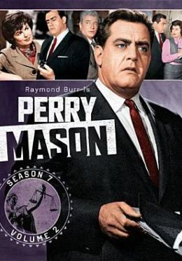 Perry Mason: The Seventh Season 2