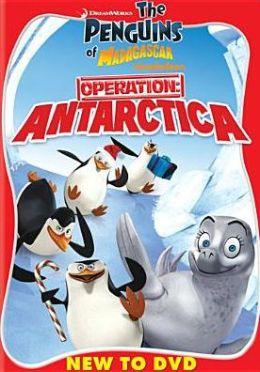 Penguins Of Madagascar: Operation Antarctica