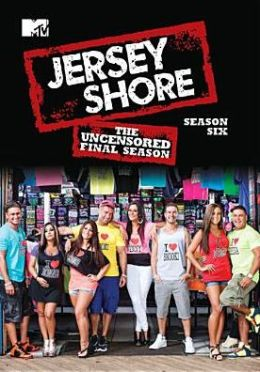 Jersey Shore: The Final Season Uncensored