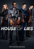 Video/DVD. Title: House of Lies: Season Two