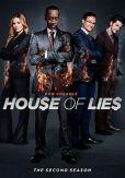 Video/DVD. Title: House of Lies: Season Two
