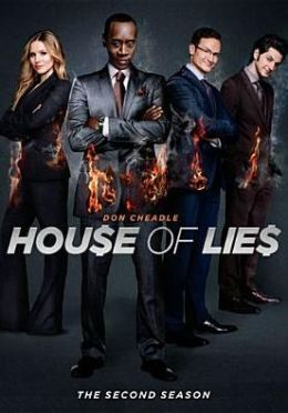 House of Lies: Season Two