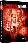 Video/DVD. Title: Criminal Minds - Season 3