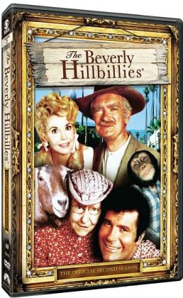 The Beverly Hillbillies - Season 2