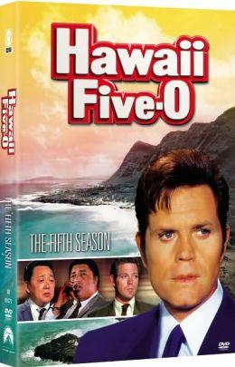 Hawaii Five-O - Season 5