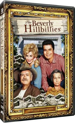 The Beverly Hillbillies - Season 3