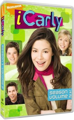 iCarly - Season 1, Vol. 2