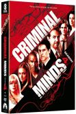 Video/DVD. Title: Criminal Minds - Season 4