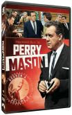 Video/DVD. Title: Perry Mason - Season 4, Vol. 2