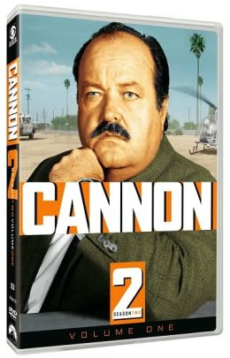 Cannon - Season 2, Vol. 1