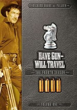 Have Gun, Will Travel: the Fourth Season, Vol. 1