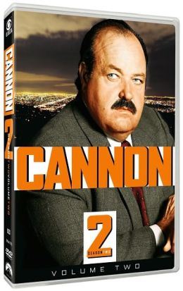 Cannon - Season 2, Vol. 2