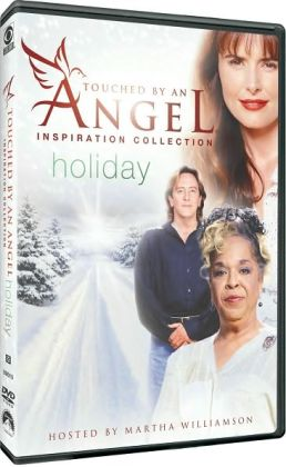 Touched by an Angel Inspiration Collection - Holiday