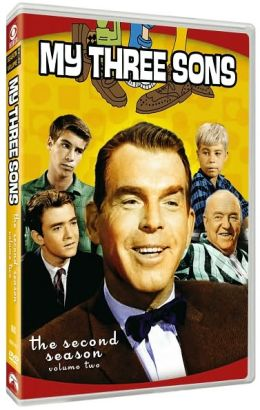 My Three Sons: the Second Season, Vol. 2