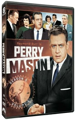 Perry Mason - Season 5, Vol. 1