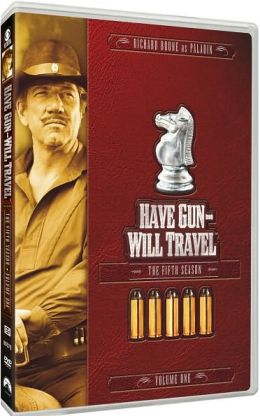 Have Gun, Will Travel: the Fifth Season, Vol. 1