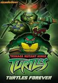 Video/DVD. Title: Teenage Mutant Ninja Turtles: Turtles Forever