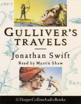 Gulliver's Travels (2 Cassettes)