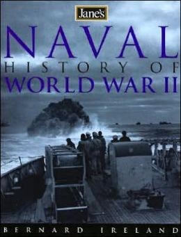 Jane's Naval History of WWII