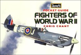 Jane's Pocket Guide: Fighters of World War II