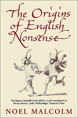 The Origins of English Nonsense