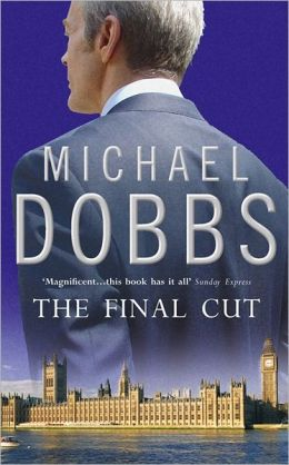 The Final Cut (House of Cards Series #3)